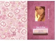Caderno personalizado  - FOTO FEMININO 04